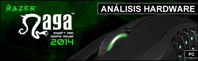 Cabeceras Analisis Hardware Razer Naga 2014