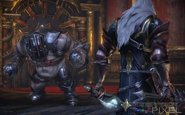Castlevania Lords of Shadow II  Revelationsmg02