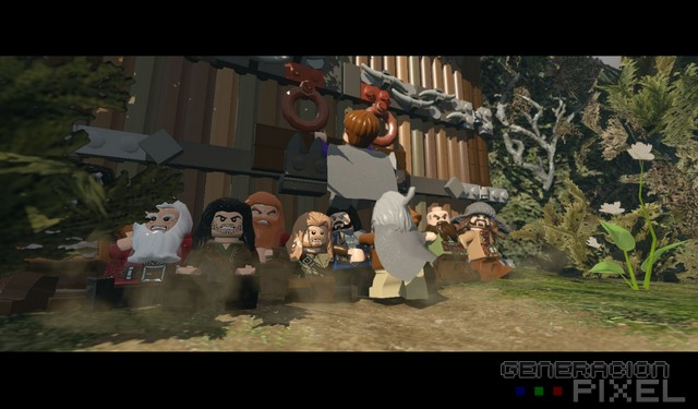 LEGo el Hobbit analisis img01