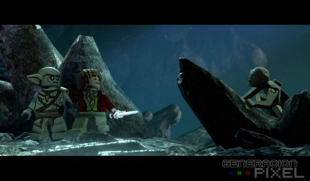 LEGo el Hobbit analisis img02