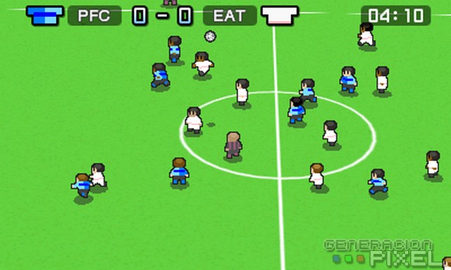 Nintendo Pocket Football Club analisis img01