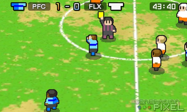 Nintendo Pocket Football Club analisis img03