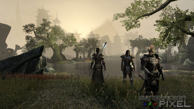 The Elder Scrolls Online analisis img01