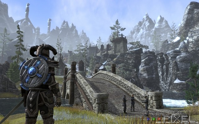 The Elder Scrolls Online analisis img04