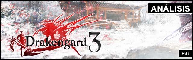 Cab Analisis 2014 Drakengard 3