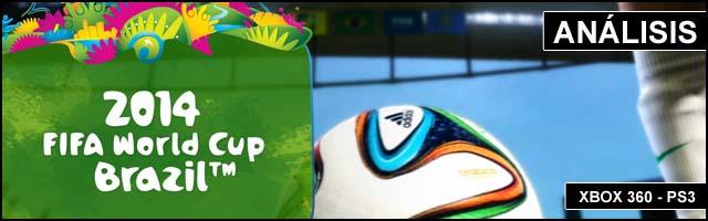 Cab Analisis 2014 Fifa Mundial Brasil 2014