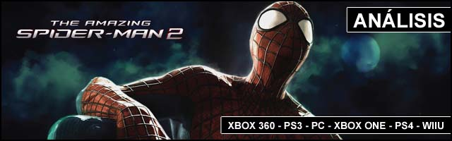 Cab Analisis 2014 The Amazing Spiderman 2