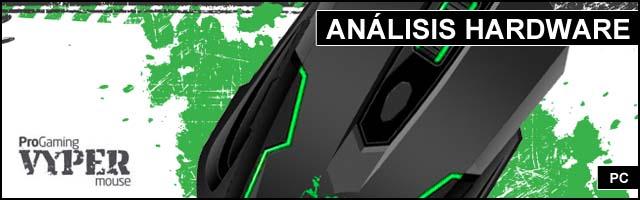 Cabeceras Analisis Hardware Raton BG Vyper