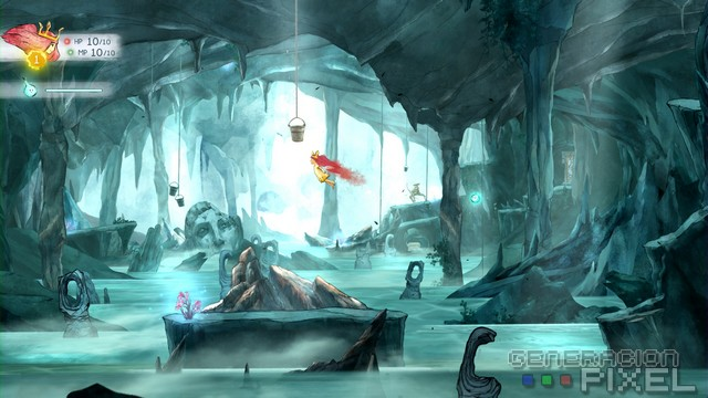 Child of Light analisis img01