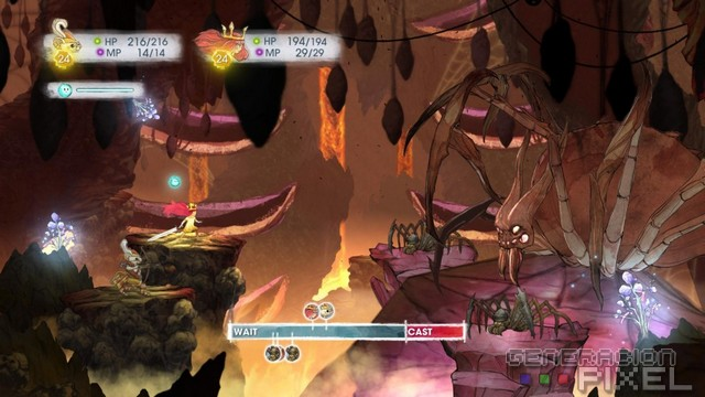 Child of Light analisis img02