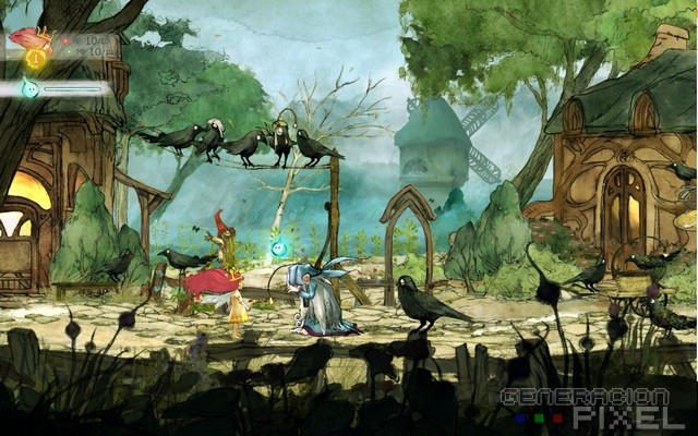 Child of Light analisis img04