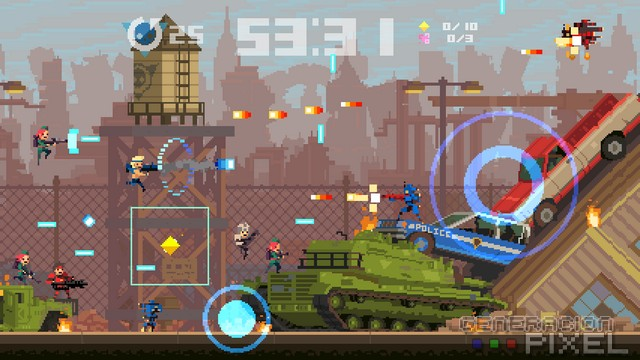 Super Time Force analisis img01