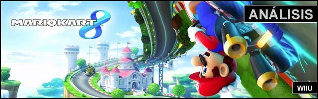 Cab Analisis 2014 Mario Kart 8