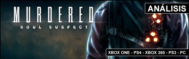 Cab Analisis 2014 Murdered Soul Suspect
