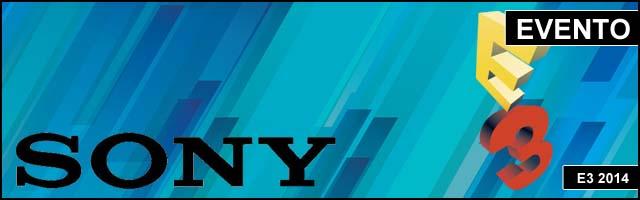Cabeceras Eventos 2014 E3 Sony