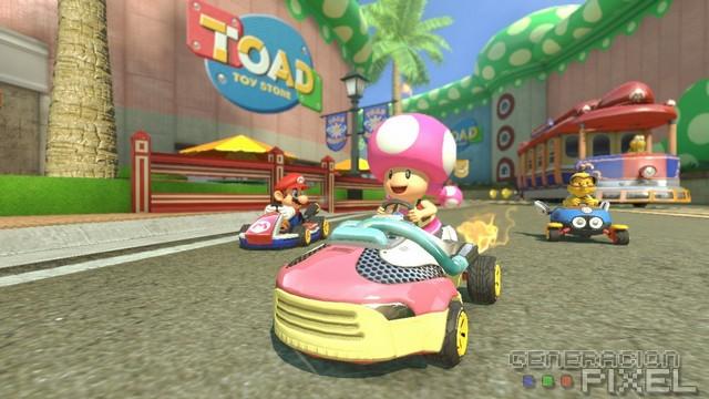 Mario Kart 8 analisis img01