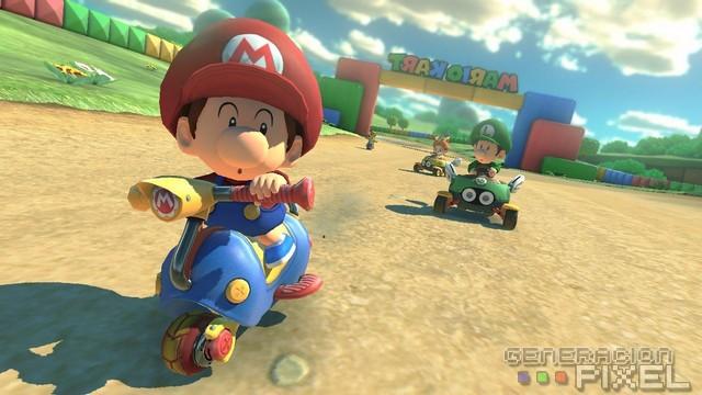 Mario Kart 8 analisis img02