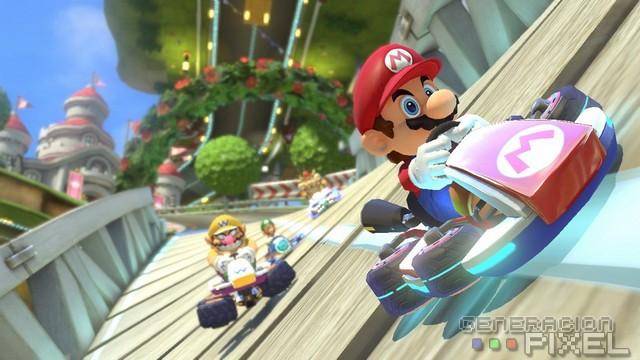 Mario Kart 8 analisis img03