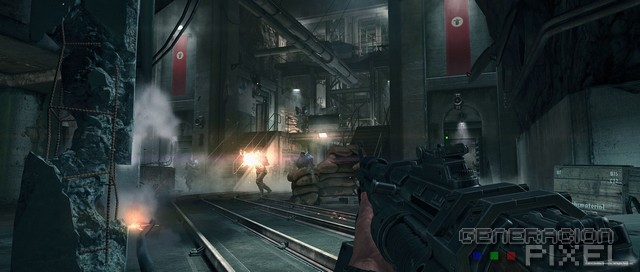 Wolfenstein the new order Analisis img04