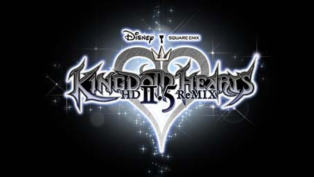 kingdom heart hd