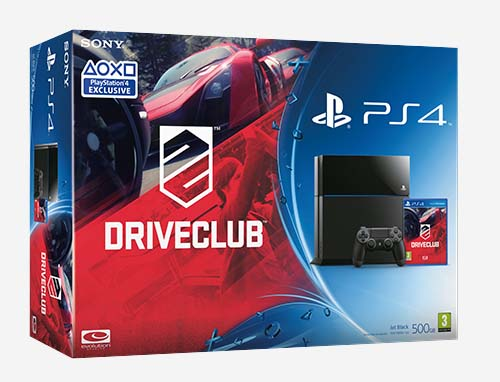 Bundle_DRIVECLUB_PS4