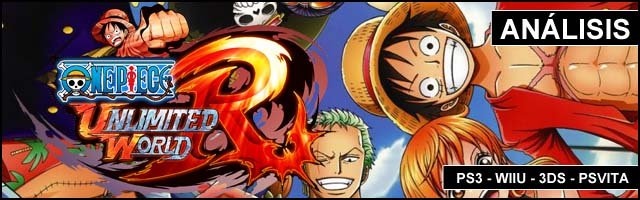 Cab Analisis 2014 One Piece