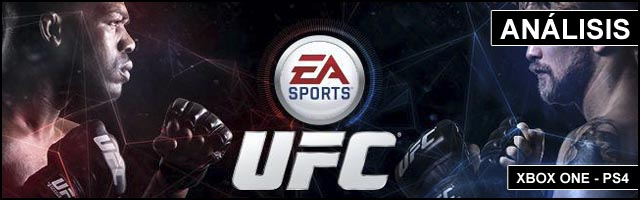 Cab Analisis 2014 UFC