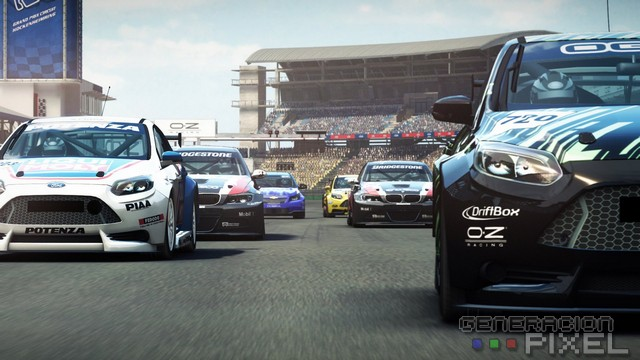 GRID Autosport Analisis img04