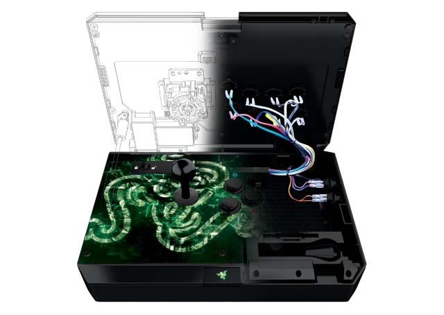 Razer Atrox Arcade 2