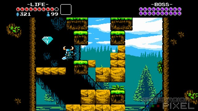 Shovel Knight Analisis img03