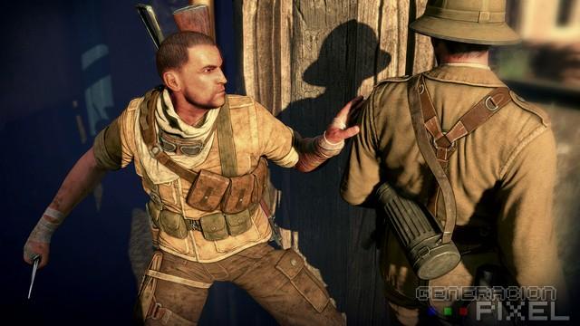 Sniper Elite III Analisis img01