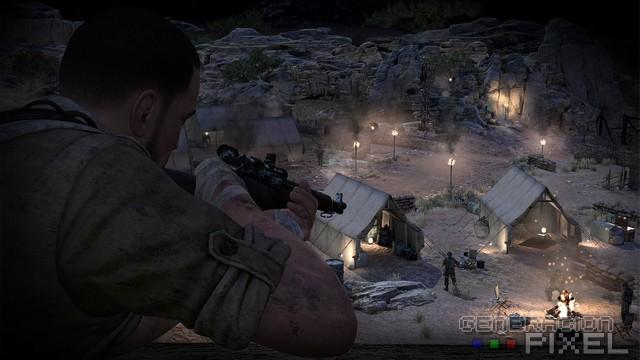Sniper Elite III Analisis img04