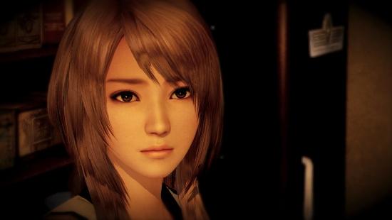 fatal frame Wiiu