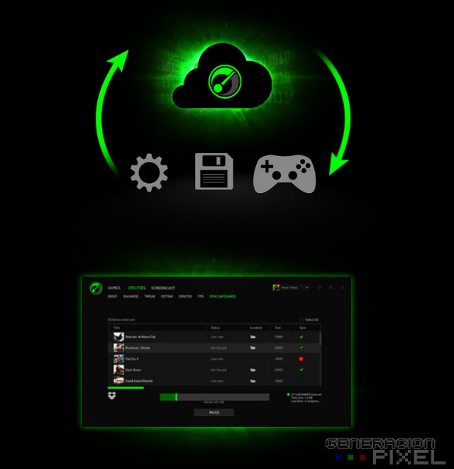 razer game 2