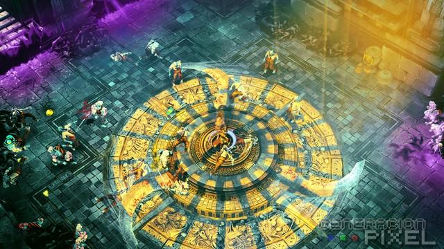 Análisis Sacred 3 img01