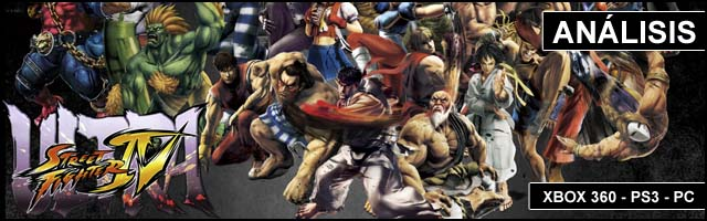Cab Analisis 2014 Street Fighter Ultra