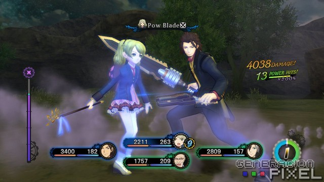 Analisis Tales of Xillia 2 img 004