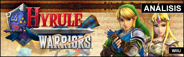 Cab Analisis 2014 Hyrule Warriors