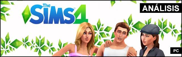 Cab Analisis 2014 Los Sims 4