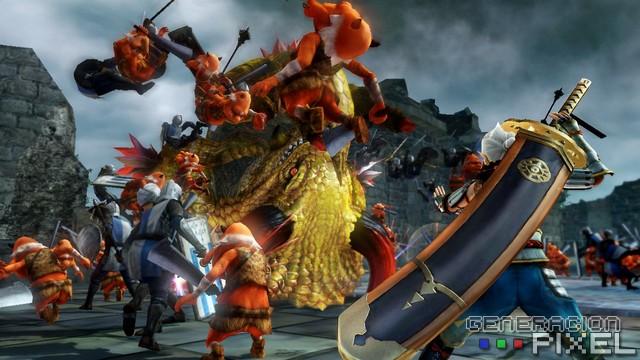 analisis Hyrule Warriors img 001