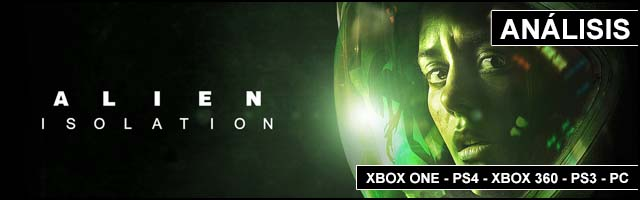 Cab Analisis 2014 Alien Isolation