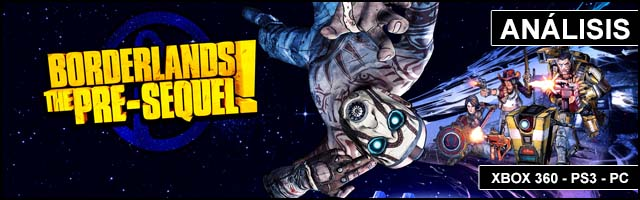 Cab Analisis 2014 Borderlands Pre Sequel