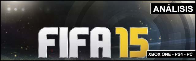 Cab Analisis 2014 Fifa 15