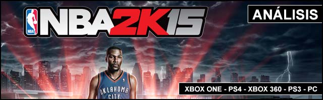 Cab Analisis 2014 Nba2k15