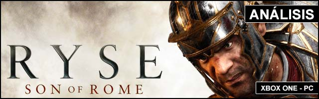 Cab Analisis 2014 Ryse Son of Rome