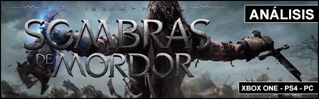 Cab Analisis 2014 Sombras de Mordor