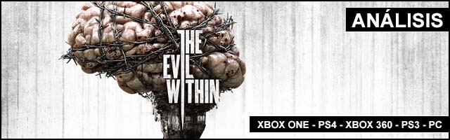 Cab Analisis 2014 The Evil Within