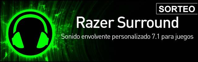 Cab Sorteo 2014 Razer Sou
