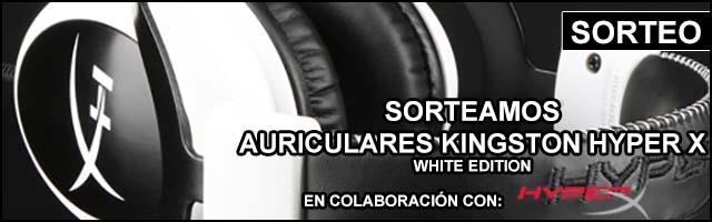 Cabeceras Sorteo 2014 HyperX Grande