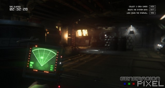 analisis Alien Isolation img 002